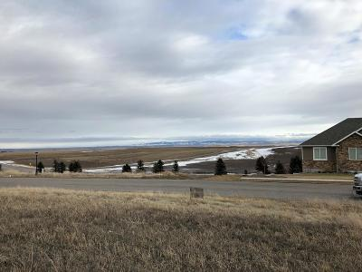 Rexburg Residential Lots & Land For Sale: 660 Wheatland Drive