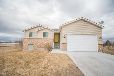 Rigby Single Family Home For Sale: 321 N 3707 E