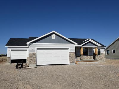 Idaho Falls ID Single Family Home For Sale: $251,900