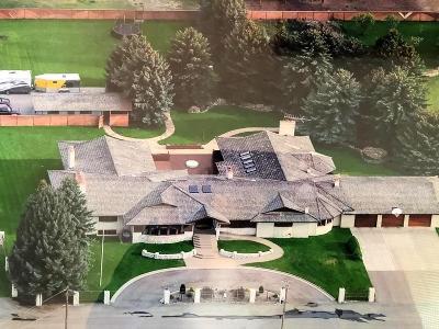 Bingham County Single Family Home For Sale: 1149 E 1250 N