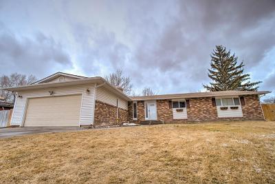 Idaho Falls ID Single Family Home For Sale: $235,000