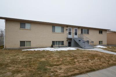 Idaho Falls ID Multi Family Home For Sale: $290,000