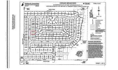 Rigby Residential Lots & Land For Sale: L5b7 Franklin