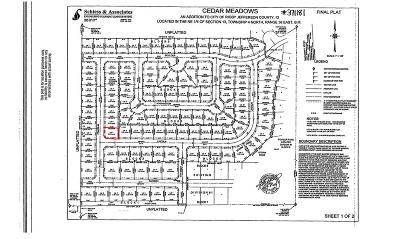 Rigby Residential Lots & Land For Sale: L7b7 Franklin