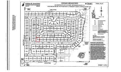 Rigby Residential Lots & Land For Sale: L8b7 Lincoln Road