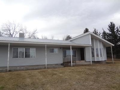 Shelley Single Family Home For Sale: 1164 N 1340 E