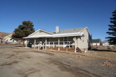 Custer County Multi Family Home For Sale: 1000 E Valley Avenue