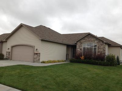Idaho Falls Single Family Home For Sale: 6280 Red Rock Drive
