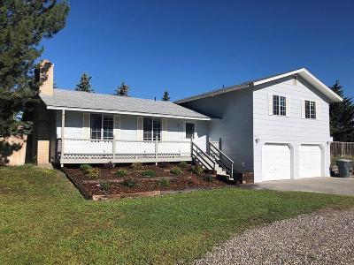 Blackfoot Single Family Home For Sale: 2625 Roy Avenue