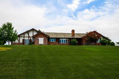Idaho Falls Single Family Home For Sale: 4730 E Comish Drive