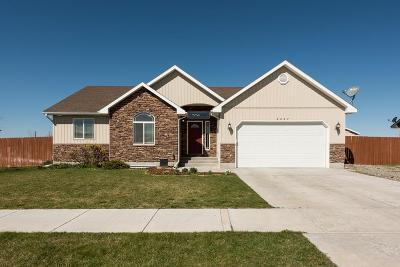 Idaho Falls ID Single Family Home For Sale: $229,900