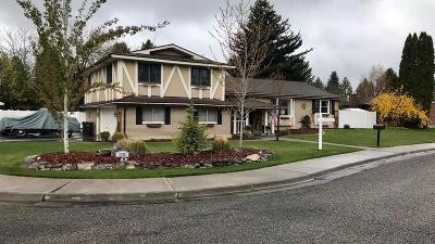 Idaho Falls ID Single Family Home For Sale: $340,000