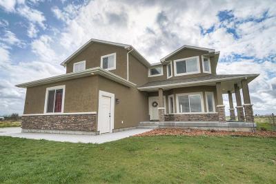 Idaho Falls ID Single Family Home For Sale: $447,000