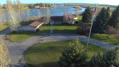 Idaho Falls Single Family Home For Sale: 41 N 3202 E