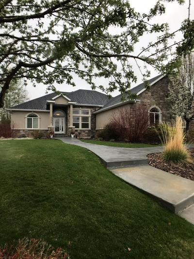 Idaho Falls Single Family Home For Sale: 5273 Shadow Creek Drive