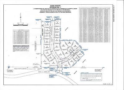 Idaho Falls Residential Lots & Land For Sale: L1 B3 Desert Peak Drive