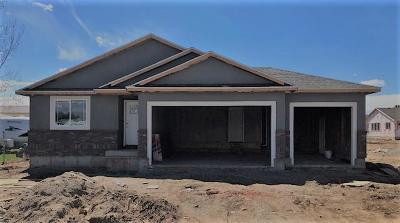 Idaho Falls Single Family Home For Sale: 3714 E 19th N