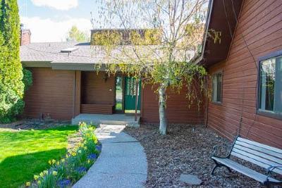 Idaho Falls Single Family Home For Sale: 578 E 49th S