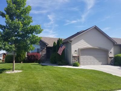 Idaho Falls ID Single Family Home For Sale: $285,000