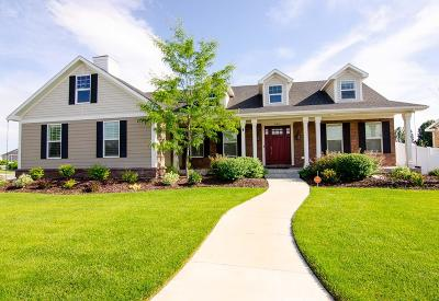 Idaho Falls Single Family Home For Sale: 164 Sadona Summit Drive