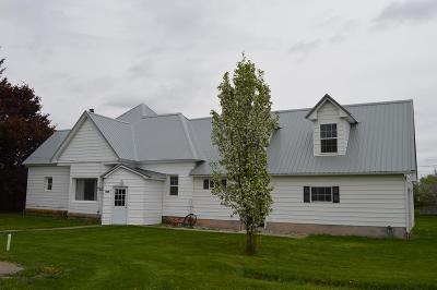 Iona Single Family Home For Sale: 5482 E Rockwood Avenue
