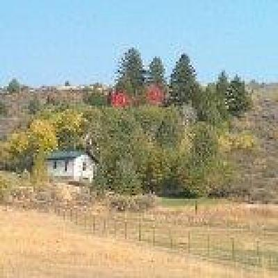 Single Family Home Sold: 12894 S Dempsey Creek Road