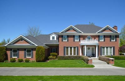 Idaho Falls Single Family Home For Sale: 3875 Canterbury Way