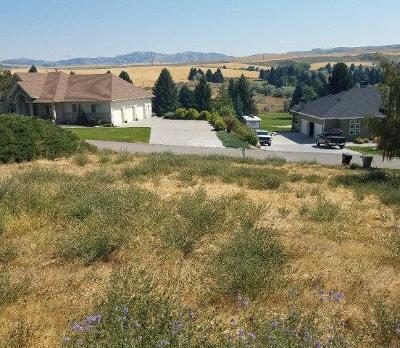 Idaho Falls Residential Lots & Land For Sale: 2285 Greenbrier Drive