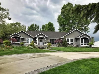 Idaho Falls Single Family Home For Sale: 1655 E 65th N