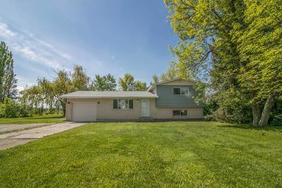 Idaho Falls ID Single Family Home For Sale: $198,000