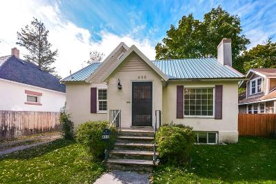 Idaho Falls ID Multi Family Home For Sale: $125,000