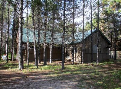 Fremont County Single Family Home For Sale: 3815 Totem Road