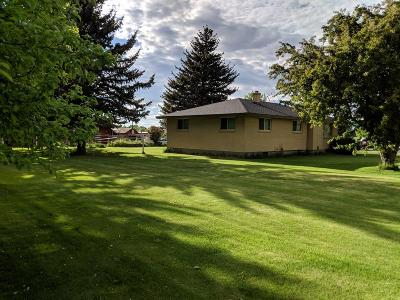 Rigby Single Family Home For Sale: 537 N 4000 E