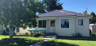 Single Family Home Sold: 742 E 9th Street