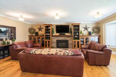 Idaho Falls Single Family Home For Sale: 4796 S 5th W
