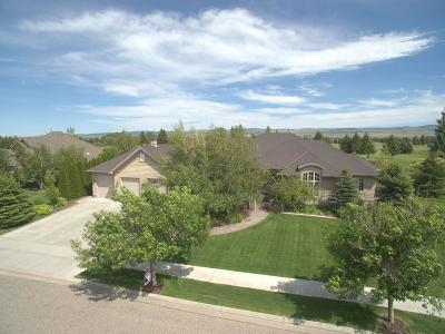 Idaho Falls Single Family Home For Sale: 5575 Long Cove Drive