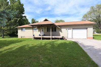 Rigby Single Family Home For Sale: 4203 E 400 N
