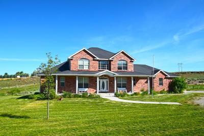 Idaho Falls Single Family Home For Sale: 5559 E Rio Seco Drive