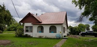 Fremont County Single Family Home For Sale: 130 E Main Street