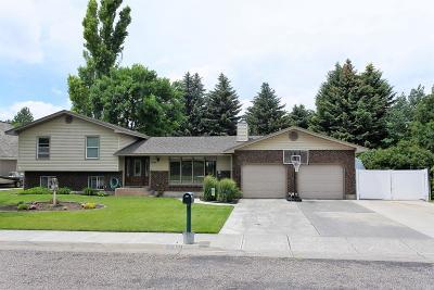 Idaho Falls ID Single Family Home For Sale: $239,900