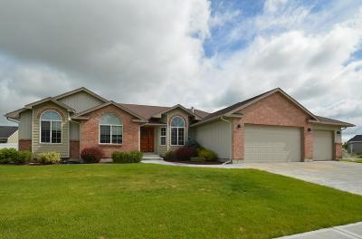 Idaho Falls ID Single Family Home For Sale: $330,000