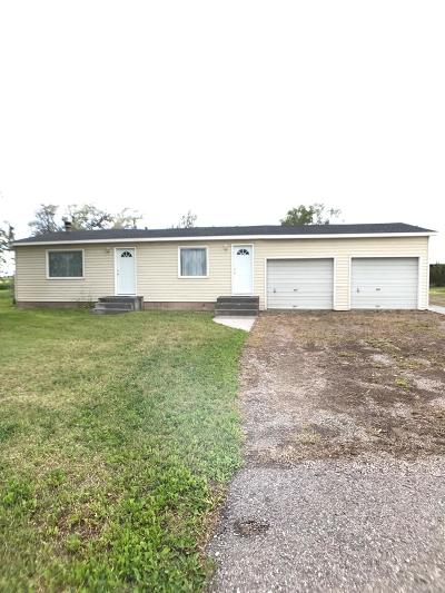 Idaho Falls ID Single Family Home For Sale: $219,900