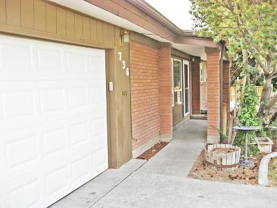 Idaho Falls ID Single Family Home For Sale: $167,000