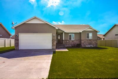 Idaho Falls ID Single Family Home For Sale: $225,000