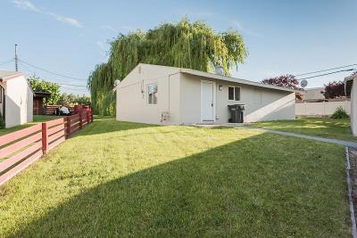 Idaho Falls ID Single Family Home For Sale: $116,500
