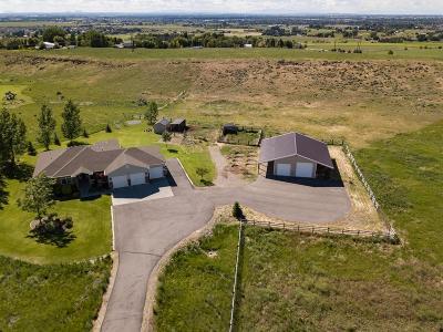 Idaho Falls ID Single Family Home For Sale: $450,000