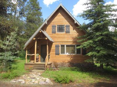 Fremont County Single Family Home For Sale: 3675 Mariposa