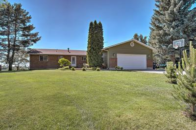 Idaho Falls Single Family Home For Sale: 625 N Westridge Drive