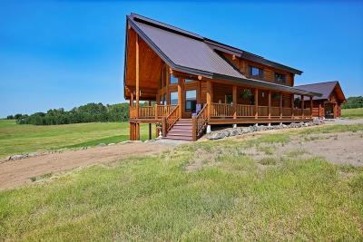Fremont County Single Family Home For Sale: 1640 Renegade Fly Drive