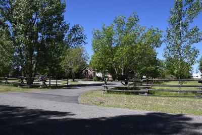 Idaho Falls Single Family Home For Sale: 5374 S 9th E